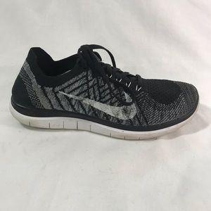 Nike Free 4.0 Flyknit Women's Running Shoes 7.5